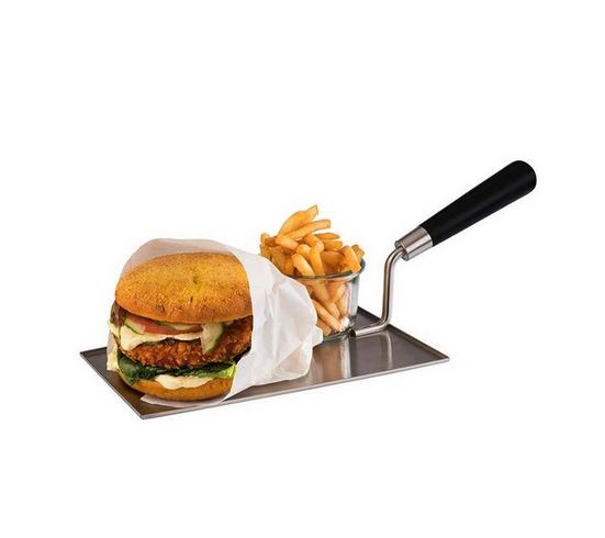 Pelle à Burger